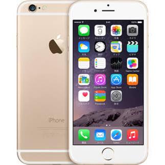au iPhone6s 64GB