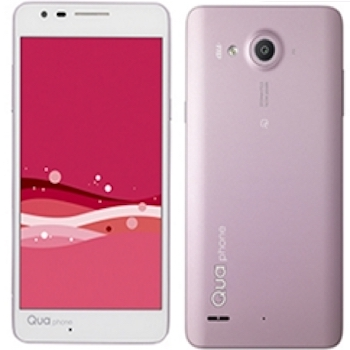 au Qua phone PX LGV33