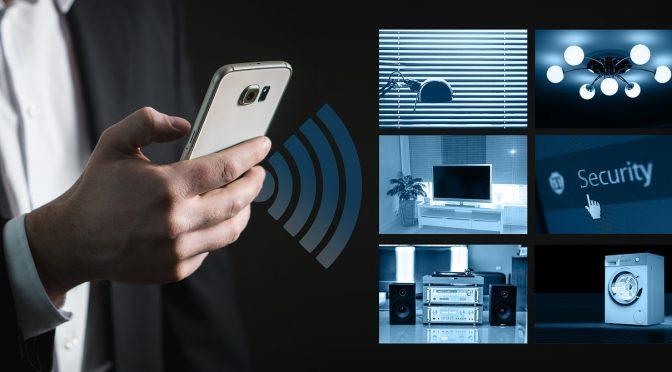 「Wi-Fiとは?今の時代だからこそ知っておきたい基本のポイント」という記事中のイメージ画像です。